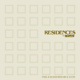 Residences by Hope's