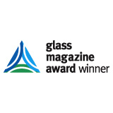 2015 Glass Magazine Award