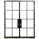 One55 Series Hot-Rolled Steel Doors