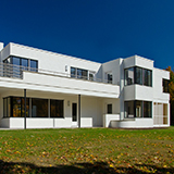 Rauh House Restoration